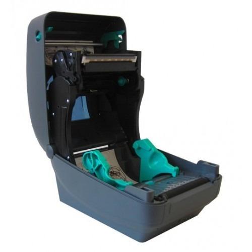 Impressora Zebra Gk420t Termica Seminova