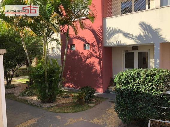 Apartamento Com 2 Dormitórios À Venda, 55 M² - Casa Verde Alta - São Paulo/sp - Ap0669