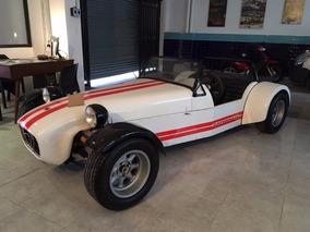 Lotus Seven Caterham 1978