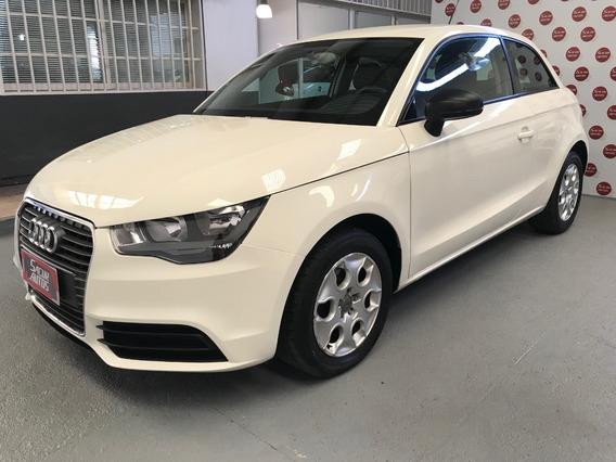 Audi A1 1.2t Fsi Attraction 3p 2012