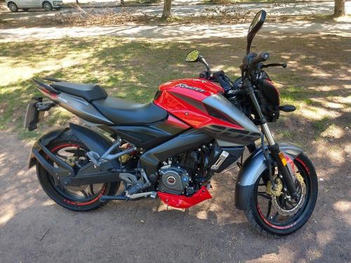 Moto Bajaj Rouser Ns 200 200ns