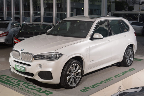 Bmw X5 Xdrive 50i M Sport 4.4 V8 32v Aut./2015