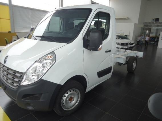 Renault Master 2.3 L2h1 2p