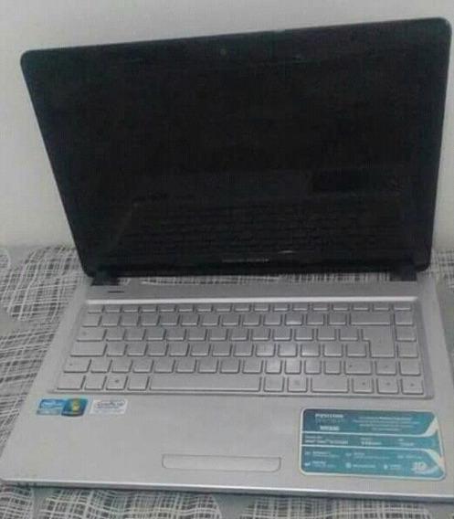 Notebook I3 6gb Ddr3 750gb Hd