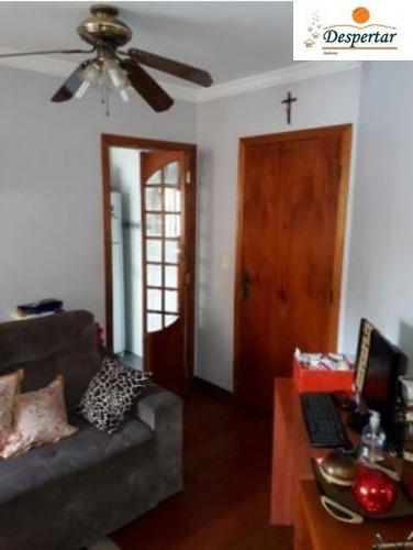 04100 -  Apartamento 2 Dorms, Freguesia Do Ó - São Paulo/sp - 4100