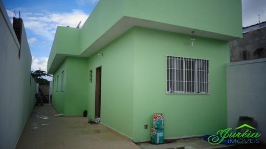 Venda Casa Peruíbe Brasil - C454