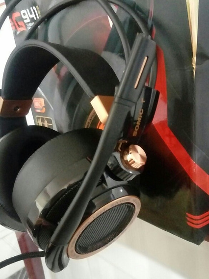 Headset Somic G941
