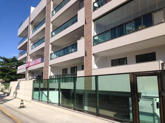 Apartamento Com 2 Dormitórios À Venda, 74 M² Por R$ 550.000,00 - Piratininga - Niterói/rj - Ap0155