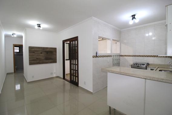 Apartamento Padrão 2 Dorm Vila Pires 1 Vaga Coberta