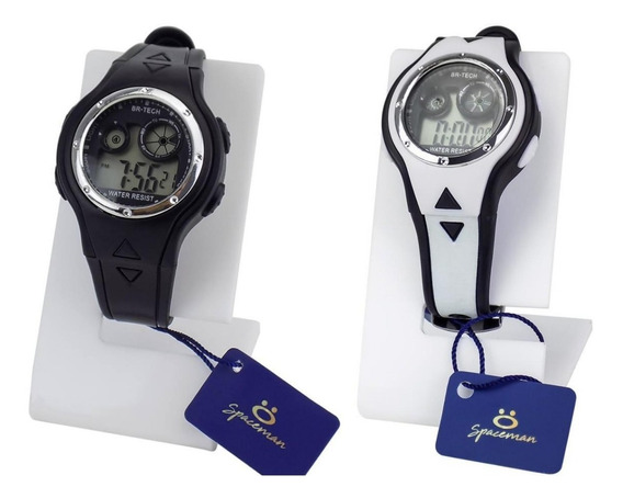 Kit Relógios Masculinos Infantil Digital Original Barato