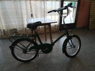 Bicicleta Aurorita Pegable