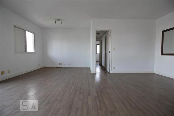 Apartamento No 8º Andar Com 3 Dormitórios E 2 Garagens - Id: 892964001 - 264001