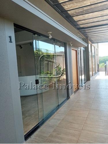 Imagem 1 de 7 de Salão Para Aluguel, 2 Vagas, Jardim Irajá - Ribeirão Preto/sp - 3098