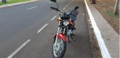 Honda Fan Esi 150