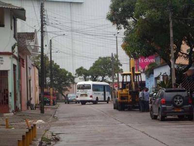 Arriendo Bodega De 200 M2 En Villavicencio-meta
