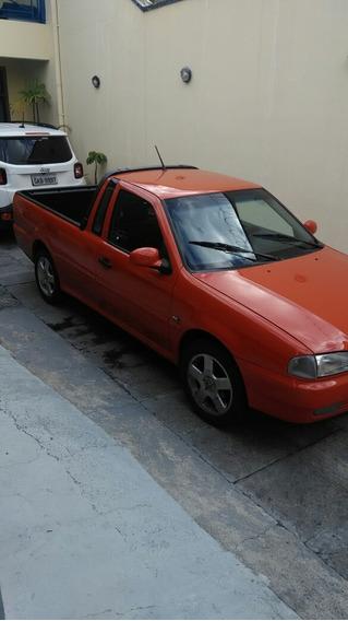 Volkswagen Saveiro 2.0 Tsi 2p 1999