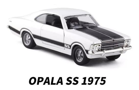 Chevrolet Opala Ss - Coleção História Dos Carros Brasileiros
