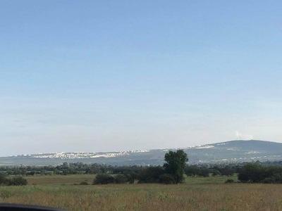 Excelente Terreno De 6 Hectareas A 400 Mts Del Parque Industrial