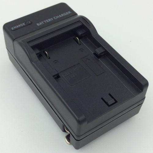 Doble cargador de batería JVC BN-VF808 BN-VF808U BN-VF823 BN-VF815U