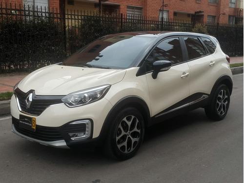 Renault Captur Intens Tp 2000cc Fe