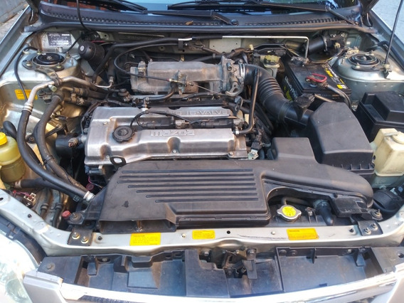Mazda Allegro 1.6