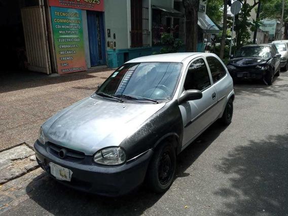 Chevrolet Corsa Classic 1.6 Gl 1999