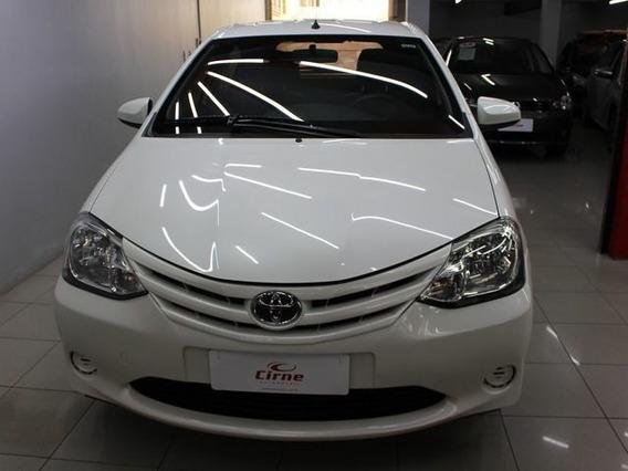 Toyota Etios Xs 1.5 16v Flex, Ior1019