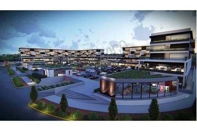 ¡excelente Oportunidad De Inversión, Suites Amuebladas En Venta En Xentric, Querétaro!