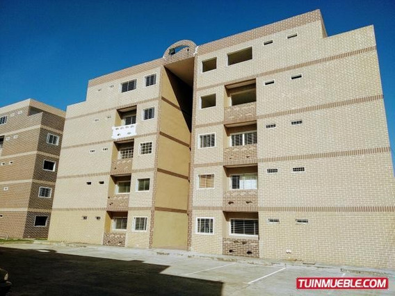 Lindo Apartamento En Venta En Maracay Mm 19-12619