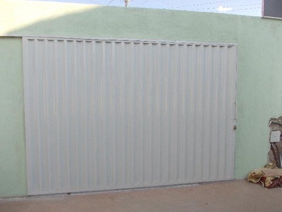 Lote 300m² C/ 03 Kitnetes , Recanto Do Bosque