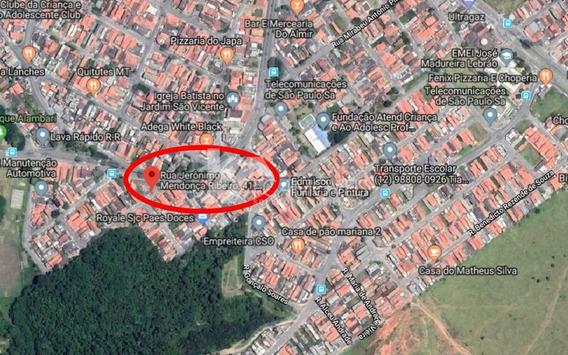 Rua Jeronimo Mendonca Ribeiro, Campos De Sao Jose, São José Dos Campos - 270414