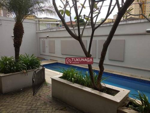 Sobrado Com 3 Dormitórios À Venda Por R$ 950.000,00 - Vila Harmonia - Guarulhos/sp - So1125