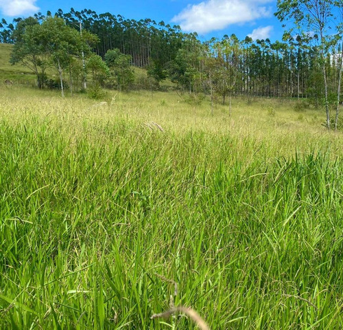 G16- Excelente Topografia,terrenos A Venda Em Guararema