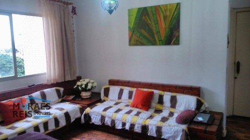 Vendo Apartamento 3 Quartos - Campo Belo - Ap15726