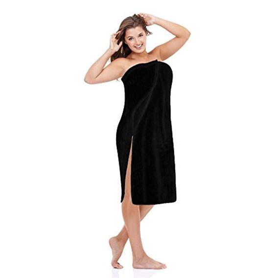 Camo Chique Abrigo De Baño Para Mujer Luxury