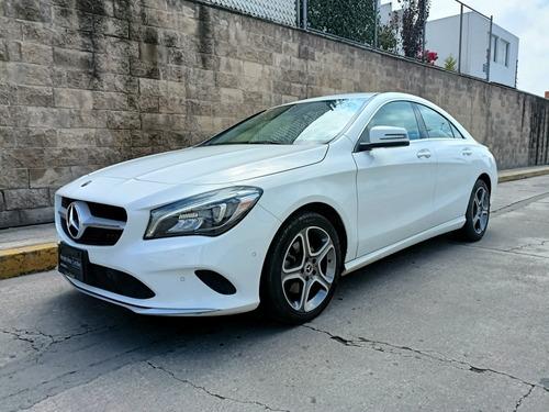 Imagen 1 de 14 de Mercedes-benz Clase Cla 2019 1.6 200 Cgi Sport At
