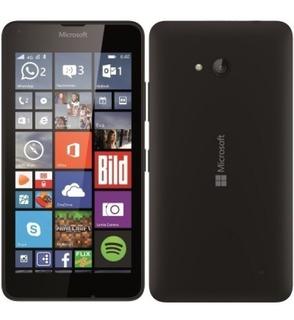 Celular Nokia Lumia 640 8gb Lte 4g Libre Win 10 + Funda Nvo