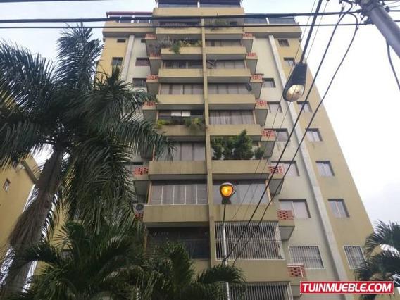 Apartamentos En Venta La Soledad Maracay Rah#19-7928 Pm