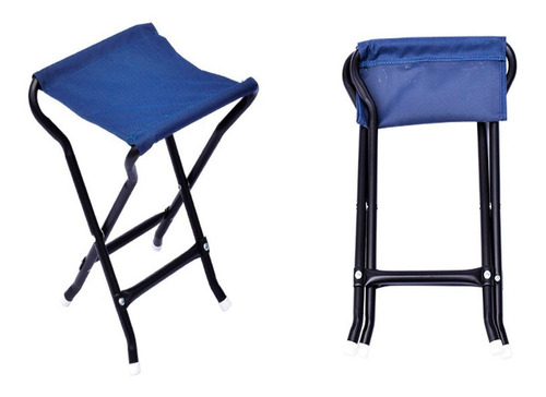 Silla Plegable Camping- Paseos  Playa auto  36x26x26cm
