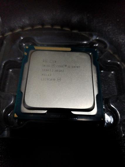 Processasor I5-3470t 2.90ghz