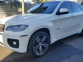 Bmw X6 M Blanco ! Range Cayenne Infiniti