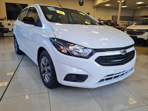 Chevrolet Onix Plus Joy Black 1.4 0km Entrega Inmediata ! Nt