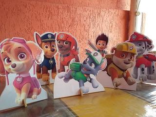 Display Para Festa Infantil De 15cm A 20cm