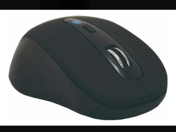 Mouse Bluetooth 3.0- Compativel Com Windows