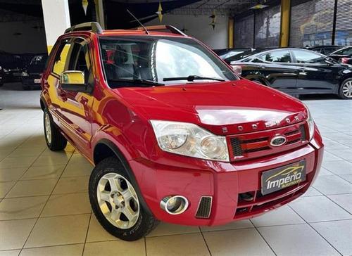 Ford Ecosport Xlt 2.0 16v   Flex Automático