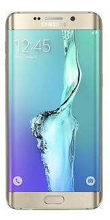 Celular Samsung Galaxy S6 Edge + Plus 64gb Desbloqueados 10/