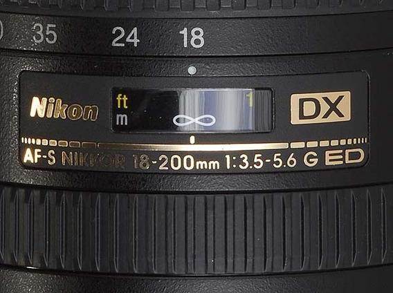 Nikon Lente 18-200mm Apostila P/ Desmontagem E Reparos