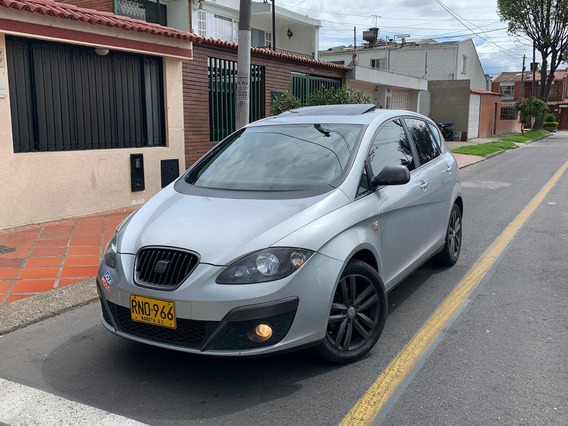 Seat Altea 1.8 Turbo