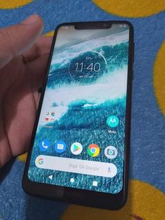 Motorola Moto One 4g 64gb Top