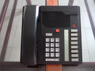 Teléfono Nortel Meridian M2008